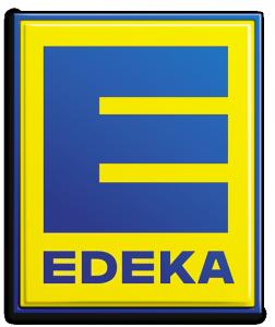 EDEKA_3DLogo